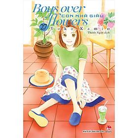 Boys Over Flowers - Con Nhà Giàu - Tập 27