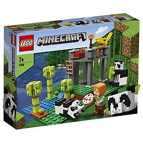 Bộ đồ chơi lắp ráp LEGO MINECRAFT