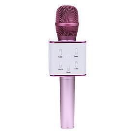 Micro Karaoke Bluetooth Sotate Q7 - Hàng Chính Hãng