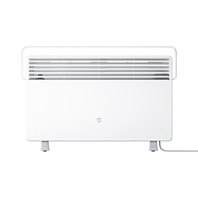 Máy Sưởi  Xiaomi Mijia Electric Heater Quick Convenient Heater for Home Room Quick Convection Fireplace Fan Wall Heater Quiet Wall