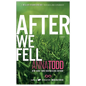 After We Fell (The After Series Book 3)