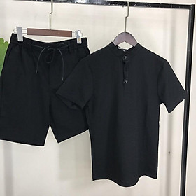 Bộ quần áo đũi nam bộ đồ nam vải đũi mặc cực mê với chất vải xốp nhẹ , thoáng mát thấm hút mồ hôi