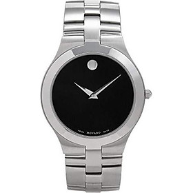 Movado Men's 605023 Juro Stainless-Steel Watch