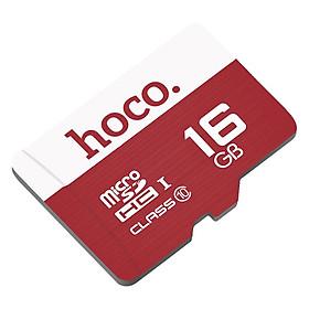 Thẻ Nhớ TF Tốc Độ Cao Micro-SD 16GB - Hàng Chính Hãng