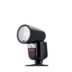 Đèn Flash Godox V1 Cho máy ảnh Canon - Hàng chính hãng