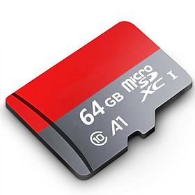 Thẻ Nhớ Micro SD SDHC SDXC Class 10 32GB 64GB 128GB 256GB