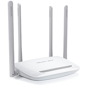 Bộ Phát Wifi Mercury (MERCURY) MW315R 300M