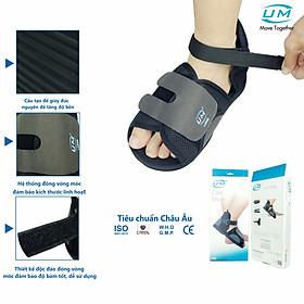 Giày bảo vệ bó bột United Medicare (C03)-1
