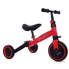 Xe chòi chân thăng bằng đa năng BABY kết hợp xe đạp 3 bánh cho bé tập đi (nhiều màu sắc lựa chọn)