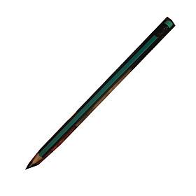 Bộ 5 Bút Chì Gỗ Classmate Có Tẩy 2B CL-PC202 - Xanh Cổ Vịt
