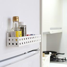 Kệ gắn tường, tủ lạnh siêu chắc chắn bằng nam châm để đồ đa năng