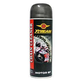 Dung Dịch Rửa Sên Xe Xtream Chain Cleaner X1 (550ml)