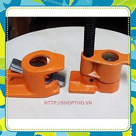 Cảo ống nước không chân đế loại phi 27mm màu ngẫu nhiên