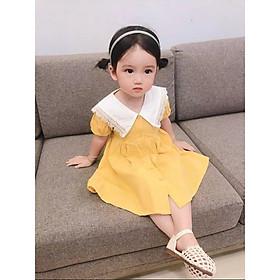 Váy đầm công chúa cho bé cực xinh từ 8-20kg