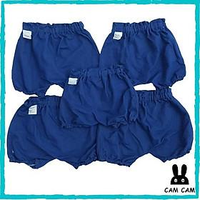Quần sooc bồng giả jean bé gái quần đùi ngắn cho bé gái mặc mùa hè thoáng mát cho bé từ 8-17kg