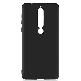 Ốp Lưng Dẻo Dành Cho Nokia 6.1/ Nokia 6 2018- Handtown - Hàng Chính Hãng