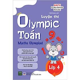 Luyện Thi Olympic Toán Lớp 4 – Maths Olympiad
