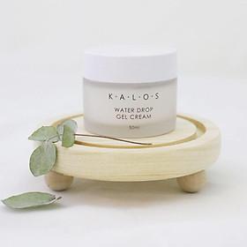 Kem chống lão hóa chống nhăn da KALOS Water Drop Gel Cream 50ml