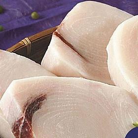( chỉ giao HN)- Cá Thu Đen không da không xương -500g
