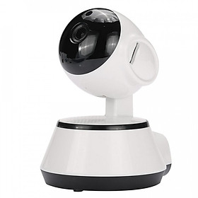 V380 HD 1080P IP Home Baby Security Cam Monitor 360° Panoramic Camera Webcam