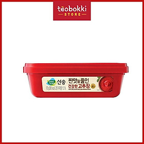 Tương ớt Hàn Quốc gochujang Singsong 170g