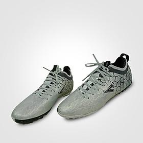 Giày đá bóng, giày sân cỏ nhân tạo Mitre 181045 mẫu mới chính hãng màu bạc