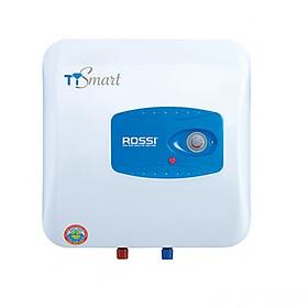Bình Nước Nóng Rossi TI - SMART 15L - Hàng Chính Hãng