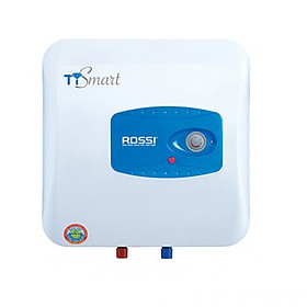 Bình Nước Nóng Rossi TI - SMART 30L - Hàng Chính Hãng