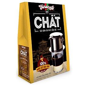 Vinacafe Chất - Sài Gòn Cà Phê Sữa Đá