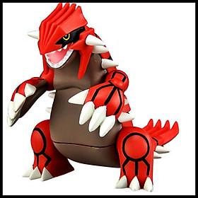 Mô Hình Pokémon Groudon – Hyper Size