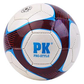 Hình đại diện sản phẩm Banh Đá Da PK Pro Style - Size 5