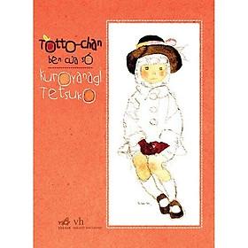 Sách - Totto-chan bên cửa sổ (TB 2019)