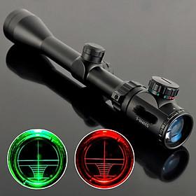 Ống nhòm đơn 1 mắt bản nâng cấp có đèn