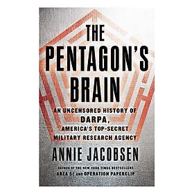 The Pentagon's Brain (Intl)