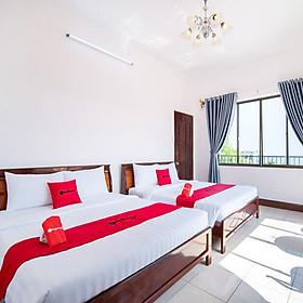Khách Sạn RedDoorz Plus Ngay Bãi Trước, TP Vũng Tàu