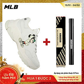 GIÀY MLB X DISNEY BIGBALL CHUNKY MICKEY NEW YORK YANKEES
