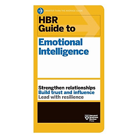 Harvard Business Review: Guide To Emotional Intelligence