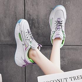 Giày thể thao nữ Giày tennis-Giày dép Nền tảng