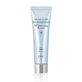 Serum Chống Nắng Làm Trắng DHC UV Protection Whitening Serum SPF 50+ (30ml)