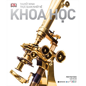 DK - Thuyết Minh Trực Quan Nhất Về Khoa Học
