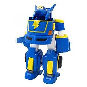 Robot Biến Hình Xe Cứu Hộ- Jerome Cuồng Phong Superwings YW720313