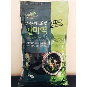 Rong biển sấy khô nấu canh Bada & Haecho nhập khẩu từ Hàn Quốc (Túi 100g)
