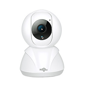 720P Home Security IP Camera Wireless Smart WiFi Camera Baby Monitor with Two Way Audio Remote Viewing Night Vision