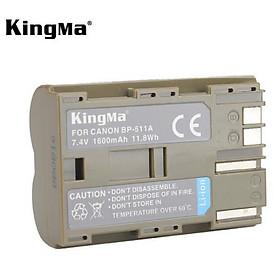Pin Kingma BP-511 – Hàng chính hãng