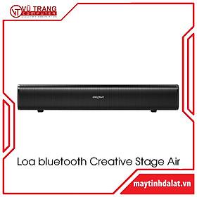 Loa Soundbar Creative Stage Air - Hàng Chính Hãng