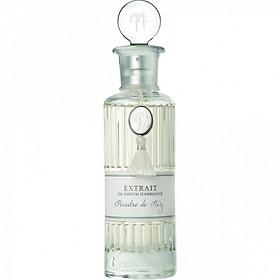 Nước Hoa Nội Thất Mathilde M Room Fragrance Extract - Poudre De Riz 100ml