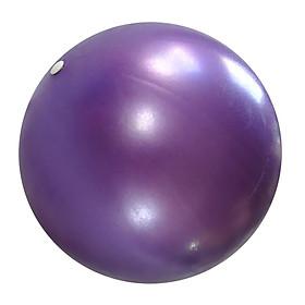 15cm Soft Anti Burst Yoga Ball Exercise GYM Home Pilates Fitness Ball-2