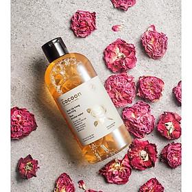 Nước tẩy trang hoa hồng- Cocoon chính hãng