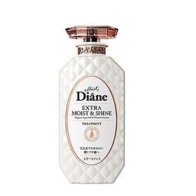 Dầu xả phục hồi tóc sáng bóng Moist Diane Extra Shine (450ml)