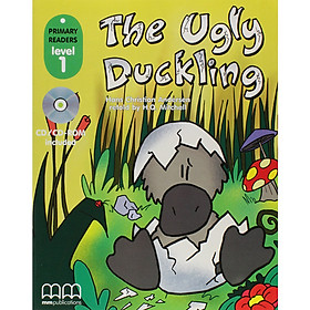 MM Publications: The ugly ducking (with CD-ROM)